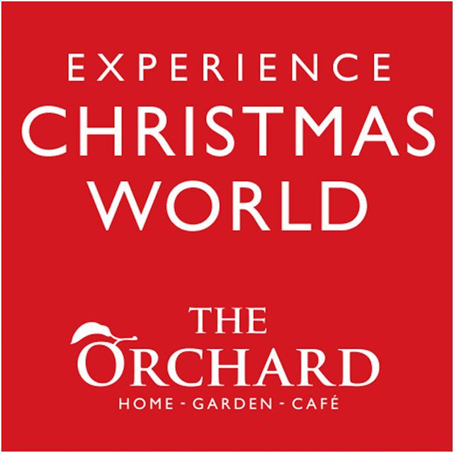 Orchard Christmas World